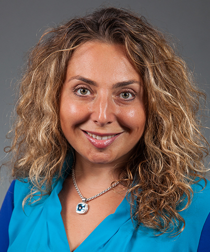 Nadia  Ovchinsky, MD, MBA