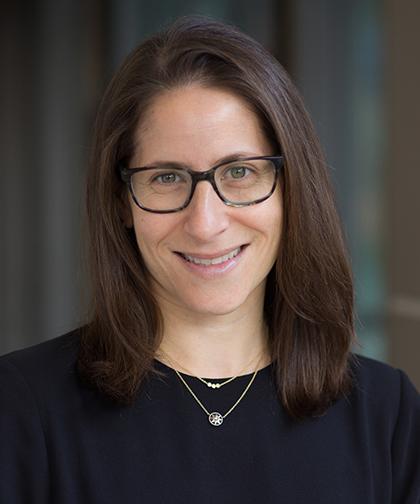 Jillian B. Parekh, MD