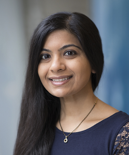 Monisha N. Parikh, MD