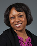 Florence D. Pierre, DO, MS, Pediatrics