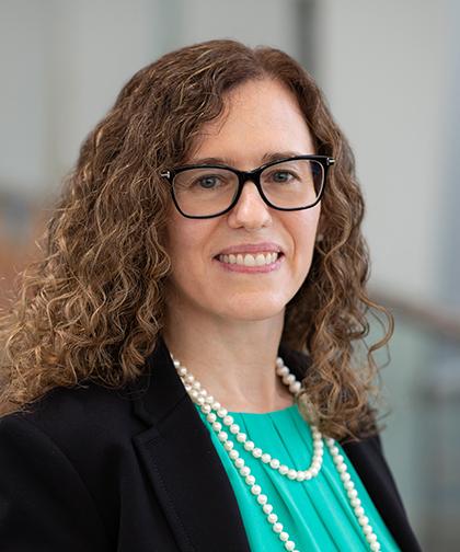 Marina  Reznik, MD, Master of Sciences
