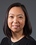 Hai Jung H. Rhim, MD,MPH