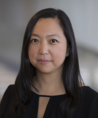 Hai Jung H. Rhim, MD, MPH