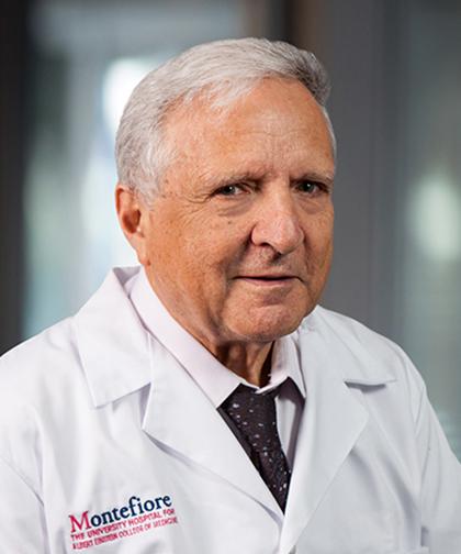 Arye Rubinstein, MD