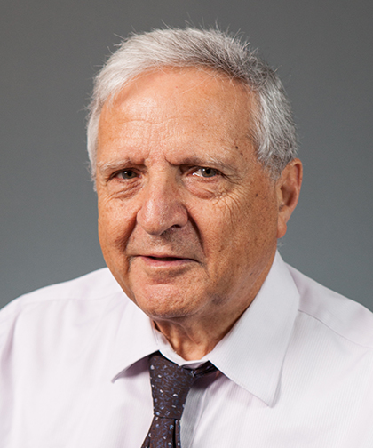 Arye  Rubinstein, MD