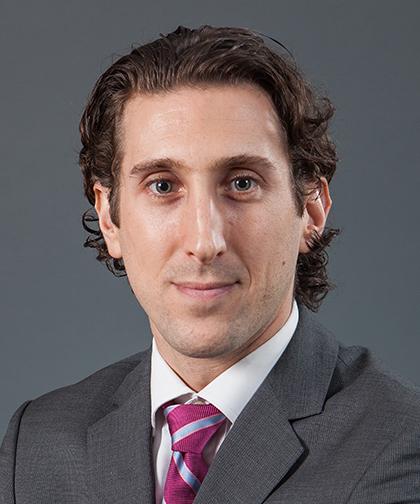 Bryan J. Rudolph, MD