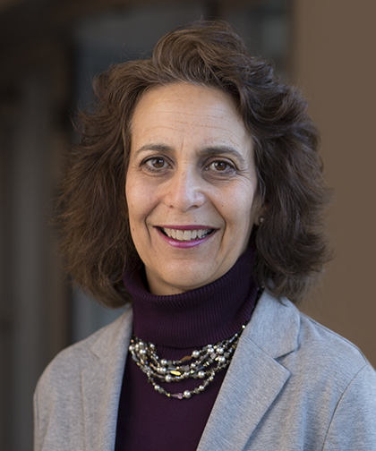Miriam B. Schechter, MD, Director, Medical Student Education, Children's Hospital at Montefiore, Pediatrics