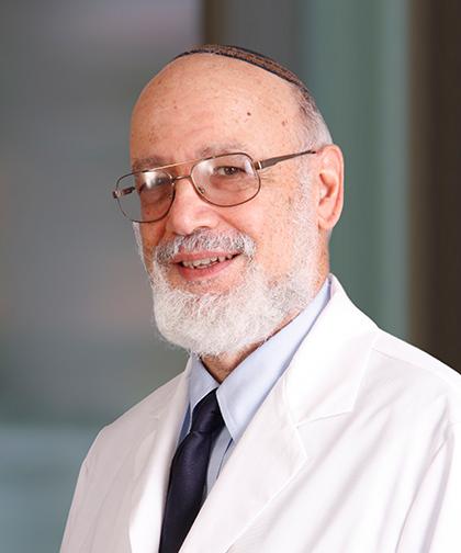 Shlomo  Shinnar, MD, PhD