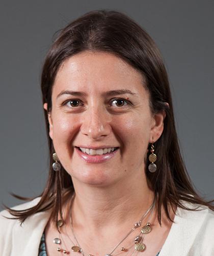 Alyssa H. Silver, MD