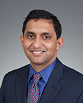 Naveen Singanamala, MD, Assistant Professor, Orthopaedic Surgery, Joint Replacement:Hip, Knee and Shoulder Replacement
