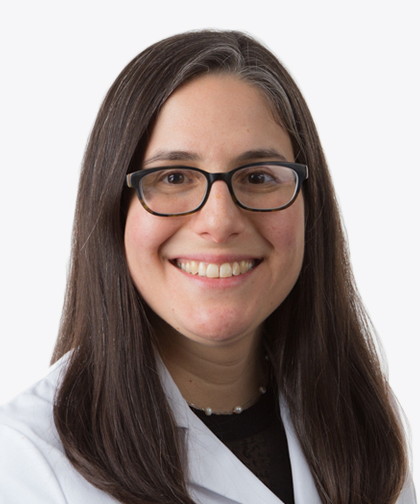 Meet the Family Care Center Physicians - Dr  Joanna Starrels, MD