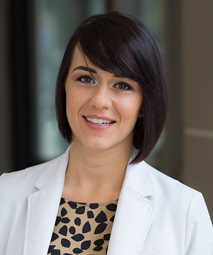 Simona Stefan, MD, Endocrinology, Diabetes, Metabolism, Internal Medicine