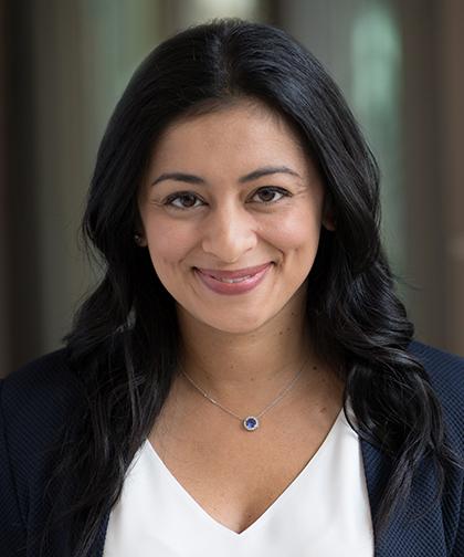 Hina J. Talib, MD
