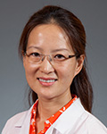 Taub, Cynthia C., MD, Medical Director, Non-Invasive Cardiology, Einstein Division,