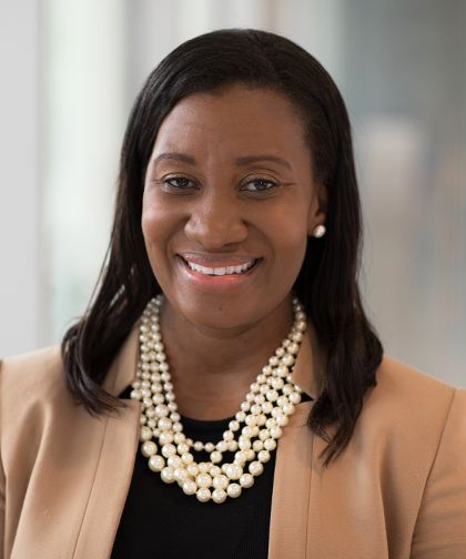 Alecia M. Thompson-Branch, MD