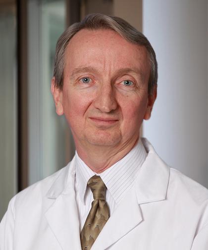 John F. Thompson, MD