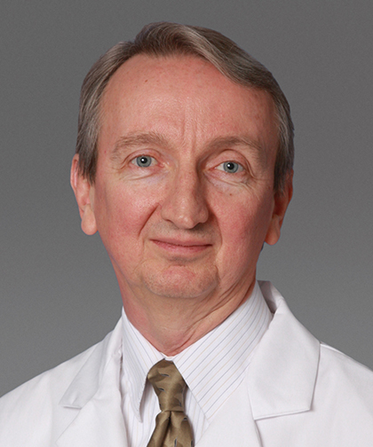 Thompson, John F., MD, Chief, Division of Gastroenterology, Hepatology and Nutrition, Children's Hospital at Montefiore,