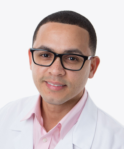 Edwin A. Torres, NP, NP in Community Health