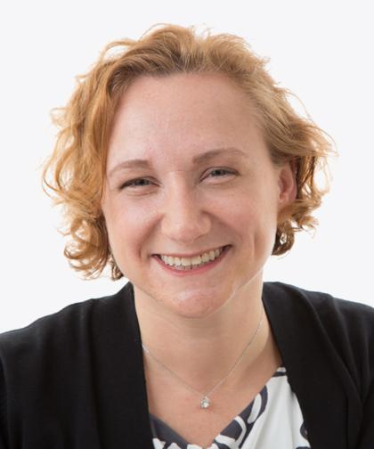 Pauline L. Umylny, PhD