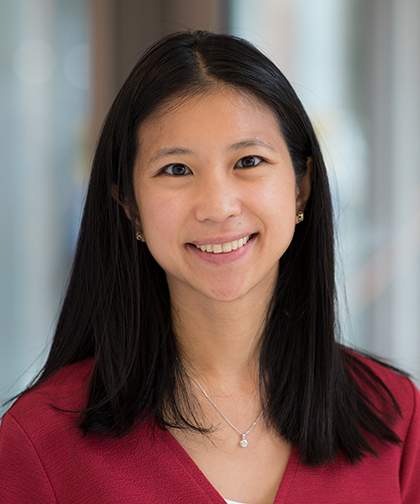 Audrey M. Uong, MD
