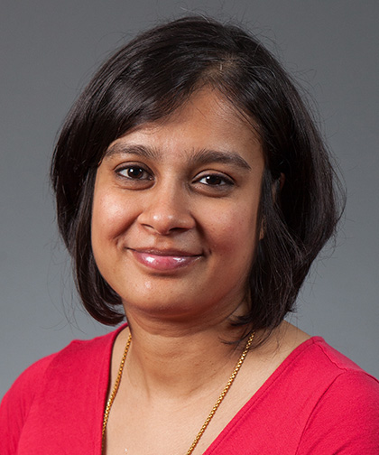 Preeti  Viswanathan, MD