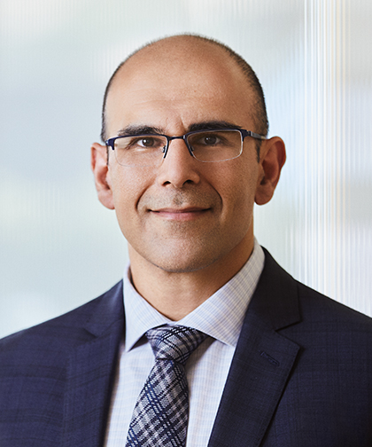 Sayed E. Wahezi, MD, Program Director, Pain Medicine Fellowship; Attending Physician, Physical Medicine and Rehabilitation, Pain Medicine, Physical Medicine & Rehabilitation
