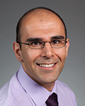Wahezi, Sayed E., MD, Program Director, Pain Medicine Fellowship</br>Attending Physician, Physical Medicine and Rehabilitation,