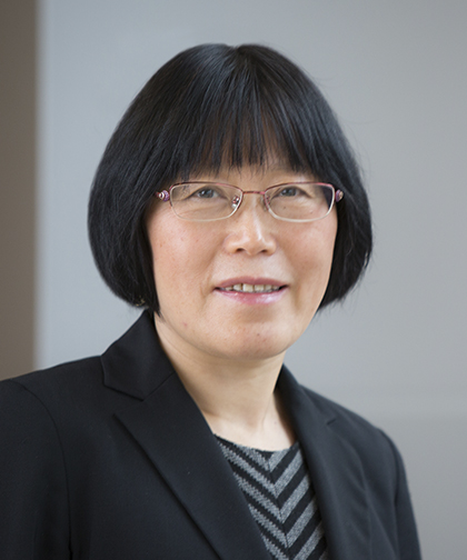 Wang, Yanhua, MD, PhD,