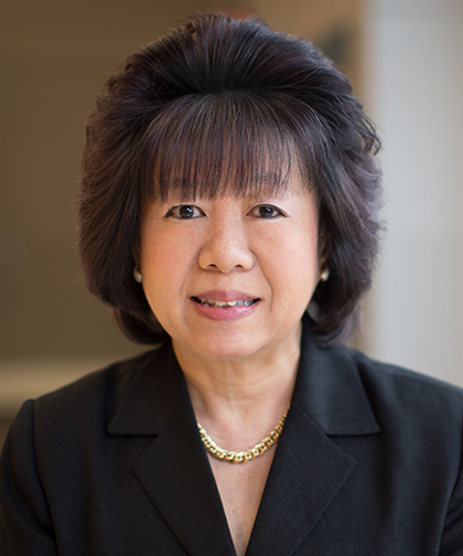 Judy  Yee, MD, University Chair, Radiology, Radiology, Abdominal Imaging
