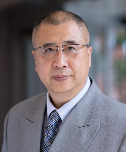 Cheng C. Zhang, MD