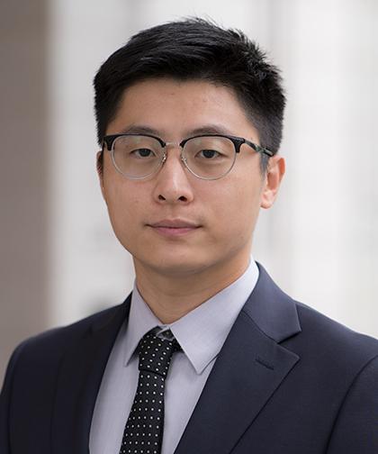 Xiaodong Zhang, MD