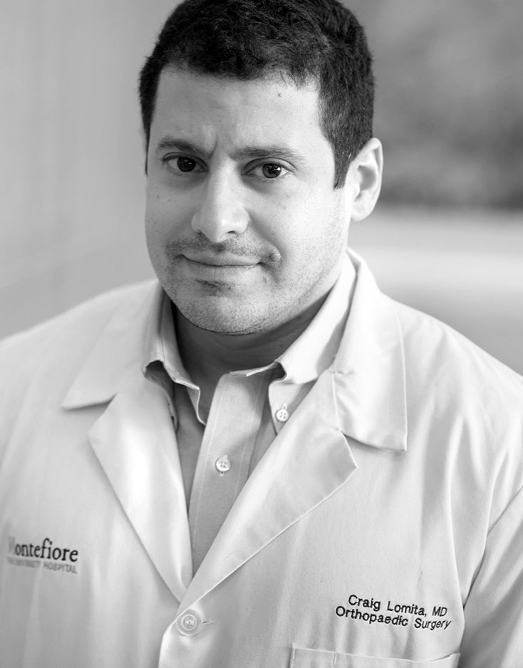 Craig Lomita, MD - Attending Physician, Hand and Upper Extremity, Assistant Professor, Orthopedic Surgery - Hand & Upper Extremity