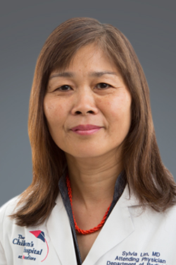 Sylvia W. Lim, MD