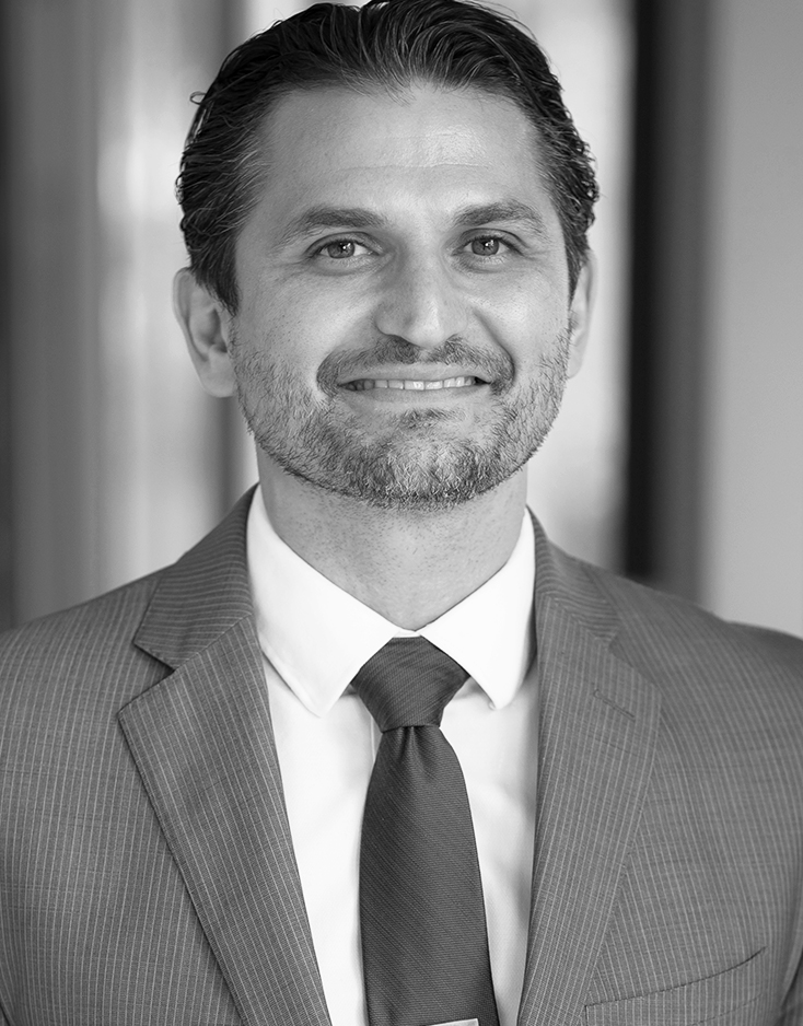 Carlos M. Alvarado, MD - Attending Physician in the department of Orthopedic Surgery, Assistant Professor in the Department of Orthopedic Surgery - Joint Replacement