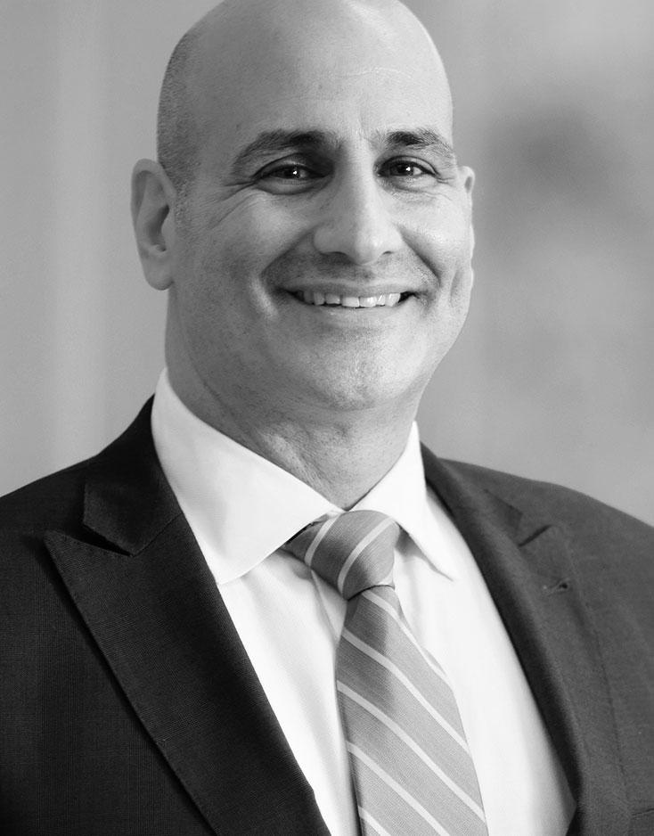 Dominic J. Catanese, DPM - Chief, Podiatric Surgery and Medicine, Assistant Professor, Podiatry - Podiatry