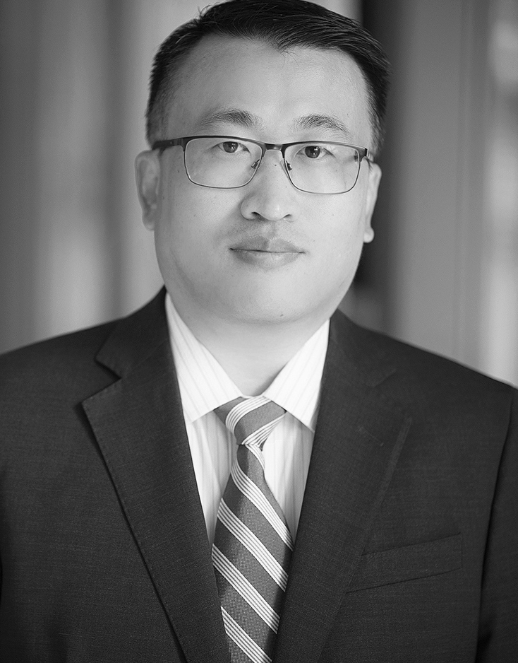 Yi Guo, MD - Attending Physician, Foot & Ankle, Assistant Professor, Orthopedics - Foot & Ankle