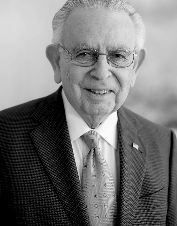 David M. Hirsh, MD - Director Emeritus, center for joint replacement surgery, Professor, Orthopedic Surgery - Joint Replacement