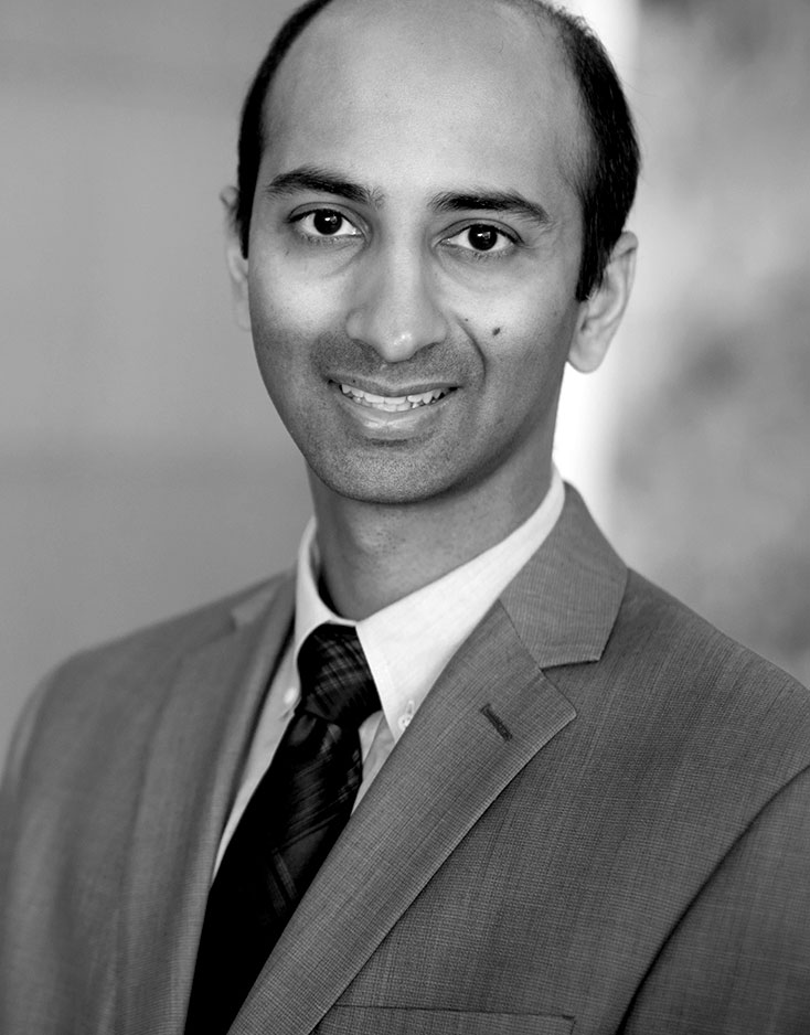 Pramod B. Voleti, MD - Attending Physician, Sports Medicine, Assistant Professor, Orthopedic Surgery - Sports Medicine
