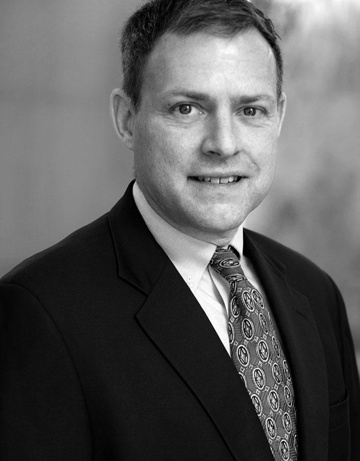 Eric G. Walter, DPM - Program Director, Podiatric Surgery and Medicine Residency, Assistant Professor, Orthopedic Surgery - Podiatry