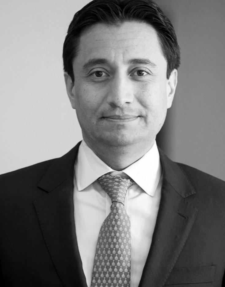 Jaime A. Gomez Hernandez, MD - Director, Pediatric Orthopedic Education,  Co-Director, Pediatric Orthopedic Research,  Attending Physician, Pediatric Orthopedics, Assistant Professor, Orthopedic Surgery - Pediatric Orthopedics