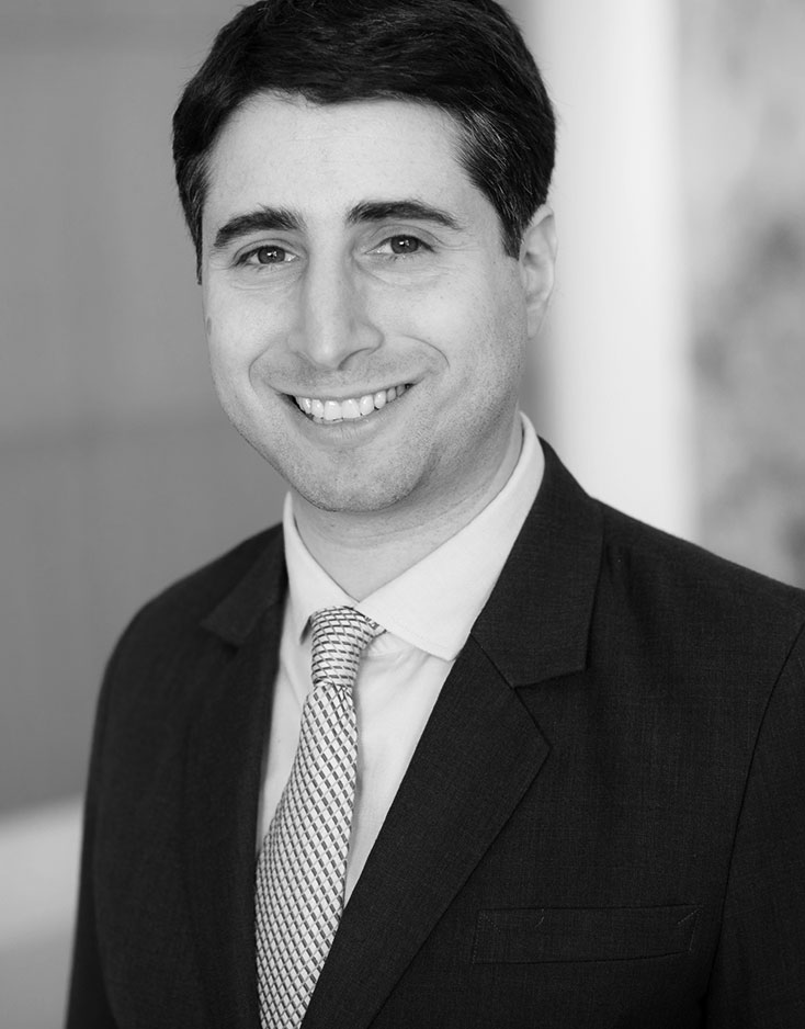 Yossef C. Blum, MD - Assistant Clinical Director, Center for Joint Replacement Surgery, Assistant Professor, Orthopedic Surgery - Joint Replacement