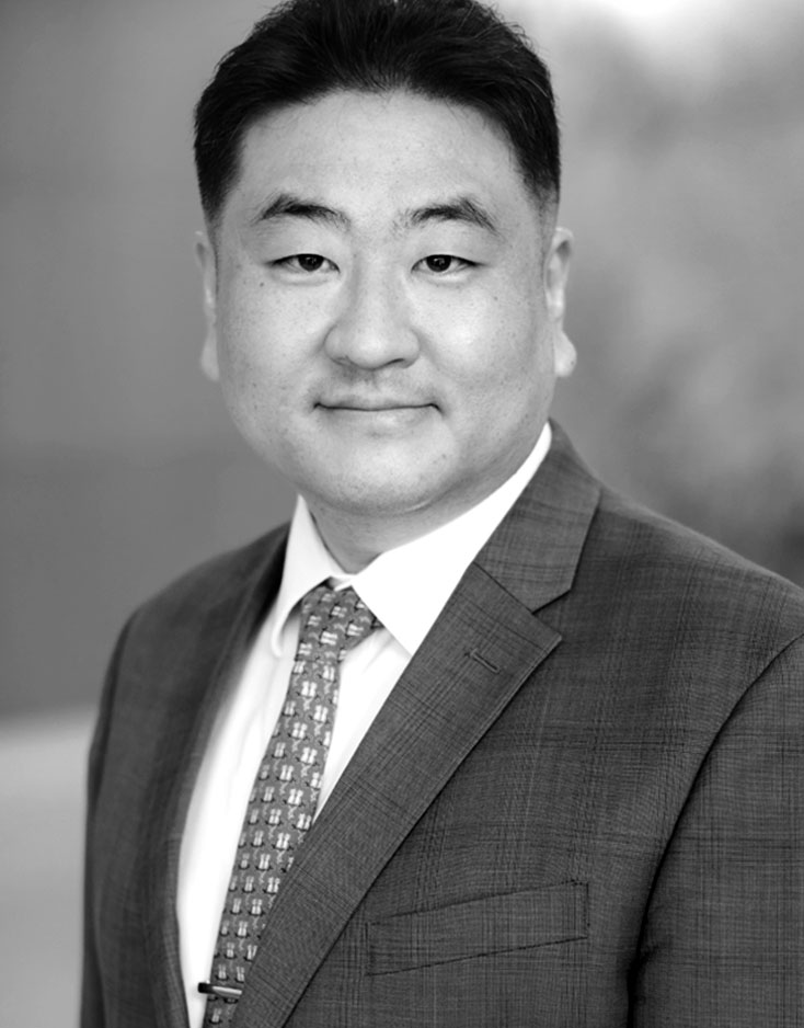 Woojin Cho, MD, PhD - Director, Multidisciplinary Spine Research Group, Associate Professor, Orthopedic Surgery - Spine